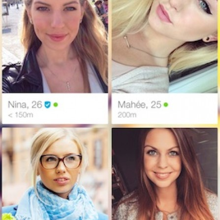 Lovoo dating site